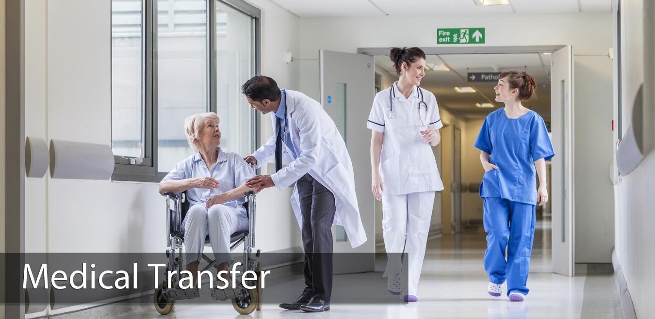 Medical Transfer